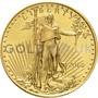 2014 1/4 oz Gold America Eagle