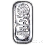 250g Argor-Hereaus Silver Bar