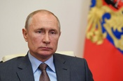 Russia boasts gold reserves as Putin warns Biden over sanctions