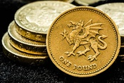 Pound Sterling rises 1% ahead of Bank of England rate rise