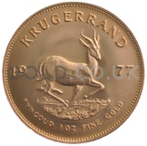 Gold Krugerrand 1oz (Our Choice)