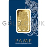 1oz Gold Bars